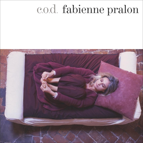 cd- fabienne pralon